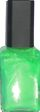 Barry M   Nail Paint   Neon Green