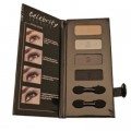 W7 Brown Smokey/Smoky Eye Palette Celebrity Secrets