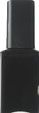 Barry M   Nail Paint   Black   47