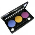 NYX Trio Eyeshadow Team Spirit