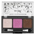 Barry M Eyeshadow Trio Delicious Diva