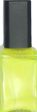Barry M   Nail Paint   Neon Yellow