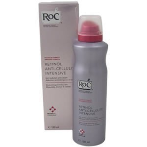 roc retinol anti cellulite