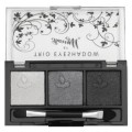 Barry M Eyeshadow Trio Smokey Seduction