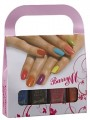Barry M Nail Paint Box Set (4)