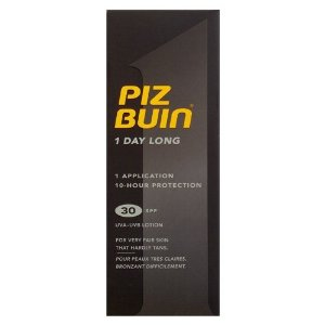 Piz Buin 1 Day Long Lotion SPF30 150ML Buy Piz Buin