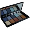 NYX Eyeshadow Palette 10 Colour Sexy Blue Eyes