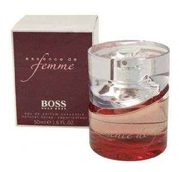 boss femme 50ml edp spray ladies perfume shop mens aftershave online. Black Bedroom Furniture Sets. Home Design Ideas