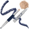Stila Convertible Eye Color Dual Shadow & Liner - Indigo